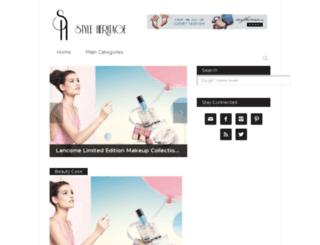 styleheritage.com screenshot