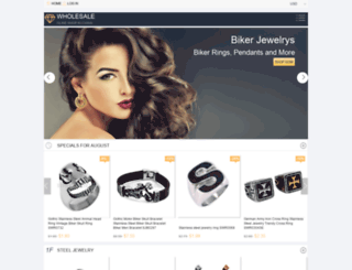 stylejewelrys.com screenshot