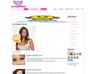 styleline360.blogspot.com screenshot