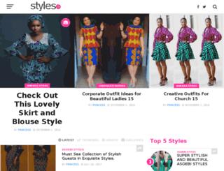 styles.ng screenshot