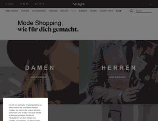 stylight.de screenshot