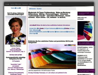 styling-online.com screenshot