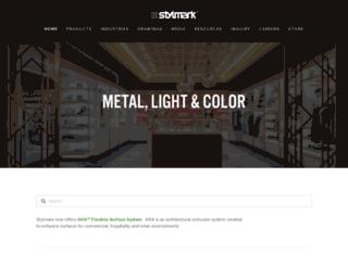 stylmark.com screenshot
