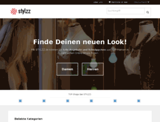 stylzz.de screenshot