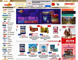 sua.vn screenshot