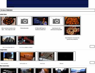 sua.wbmvideo.com screenshot