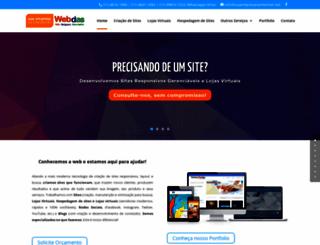 suaempresanainternet.net screenshot