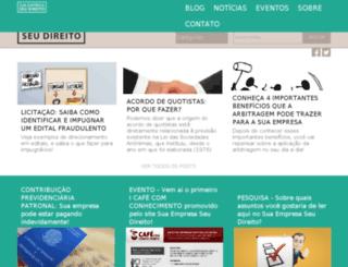 suaempresaseudireito.com.br screenshot