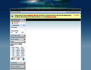 suamaybomnuoc.divivu.com screenshot