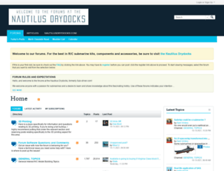 sub-driver.com screenshot