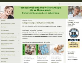 subatach-shop.de screenshot