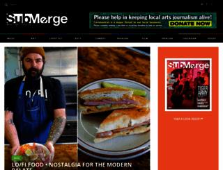 submergemag.com screenshot