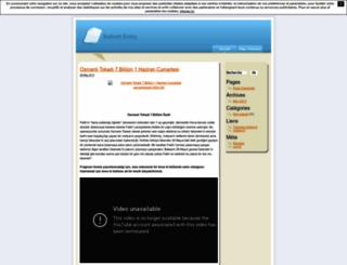 submit.unblog.fr screenshot
