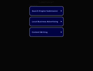 submitter.net screenshot