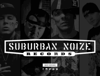 subnoizestore.com screenshot