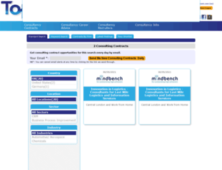 subscribers.top-contractconsultant.com screenshot