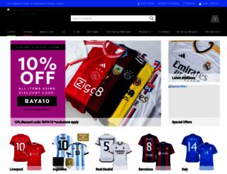 subsidesports.com screenshot
