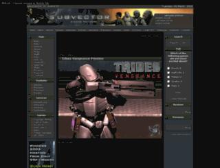 subvector.com screenshot