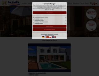 sucasita.eu screenshot