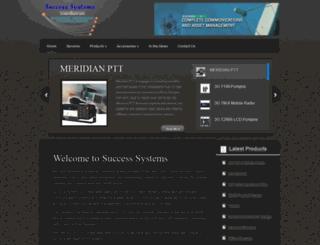 success-systems.co.za screenshot