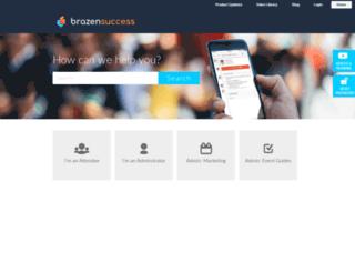 success.brazenconnect.com screenshot