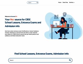 successcds.net screenshot