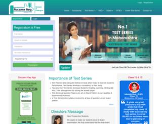 successkey.org screenshot