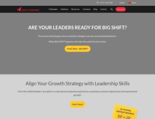 successprogramme.com screenshot