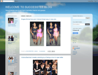 successthee.blogspot.com screenshot