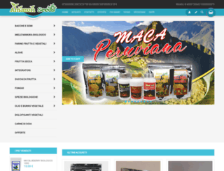 succonaturale.com screenshot