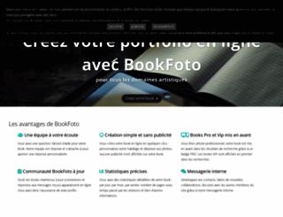 succuba.bookfoto.com screenshot