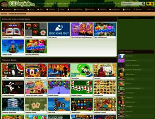 suche-die-unterschiede.1001spiele.de screenshot
