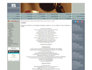 suche-urteile.de screenshot