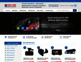 suctre.net screenshot