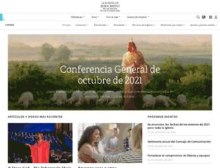 sud.org.es screenshot