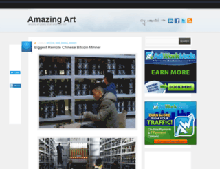 sudhiart.blogspot.com screenshot