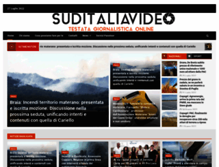 suditaliavideo.it screenshot