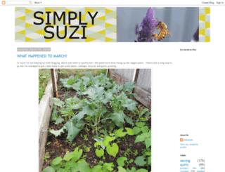 suejoy.blogspot.com screenshot