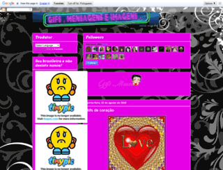 suelyejose.blogspot.com.br screenshot