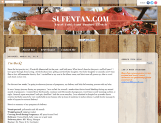 sufentan88.blogspot.com screenshot