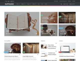 suffagah.com screenshot