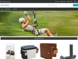 sufiatex.com screenshot