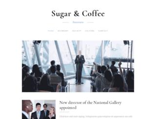 sugar-coffee1965.webnode.com screenshot