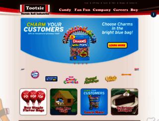 sugarbaby.com screenshot