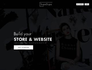sugarolive.mysupadupa.com screenshot