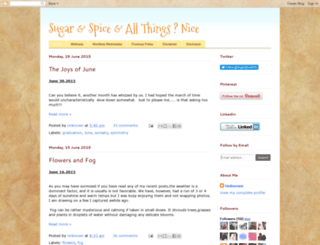 sugarspiceallthings-nice.blogspot.ca screenshot