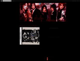 sugoisubs.blogspot.com screenshot