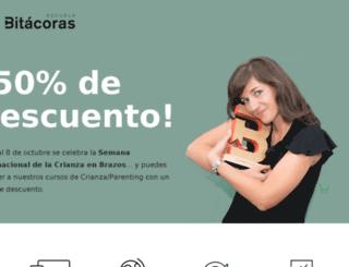 suicidiario.bitacoras.com screenshot