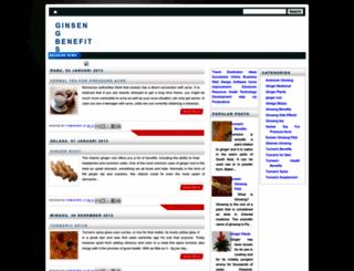 suikerklonten.blogspot.com screenshot
