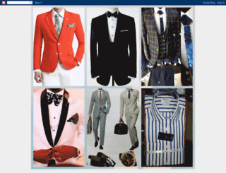 suit4men.blogspot.com screenshot